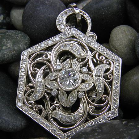 Custom Jewelry Process Fine Jewelry Fabrication