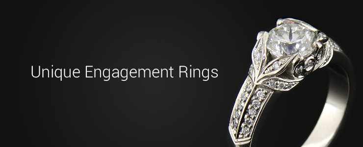 Design Your Own Unique Ring