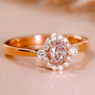 Design Your Own Engagement Ring & Custom Jewelry   Green