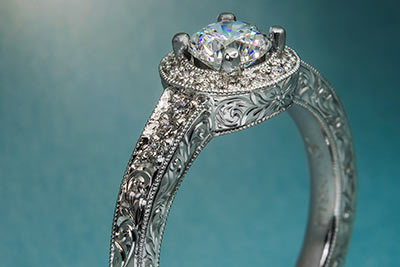 Jewelry Styles - Antique Vintage engagement engagement rings