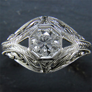 Custom Jewelry And Unique Engagement Ring Testimonials