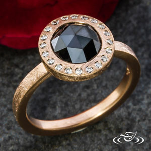 Halo Engagement ring 102100