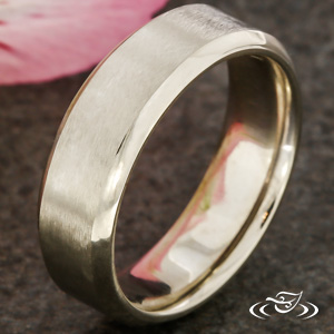 Custom Wedding Ring and Band Gallery | Green Lake Jewelry