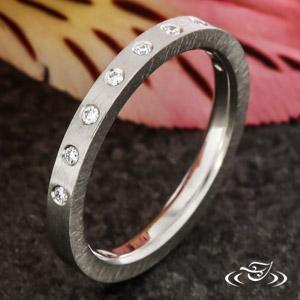 a4eafc9c3 Custom Wedding Ring and Band Gallery   Green Lake Jewelry
