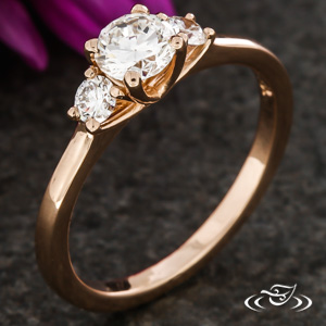 bcef30fb8ee23 Design Your Own Engagement Ring Custom Jewelry Gallery