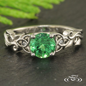 My Custom Jewelry Design At Green Lake Jewelry Works